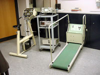 Ergonomics Training Lab